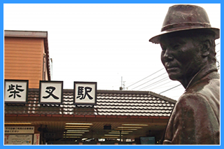 東京都葛飾区の特徴