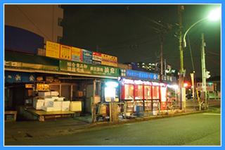 東京都武蔵野市の地域情報