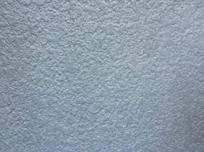 外壁の下塗り施工前のようすです。