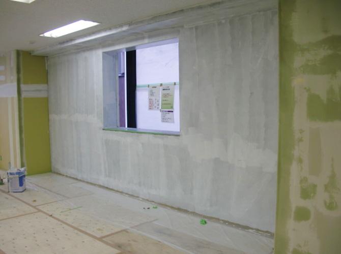 内装塗装・内装工事はお任せ下さい。
