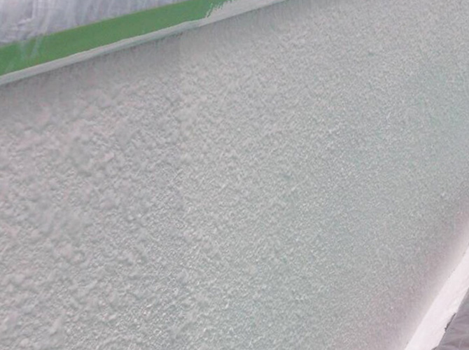 外壁(モルタル面)の塗装