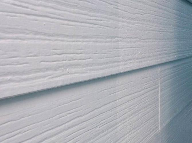 外壁(サイディング面)の塗装