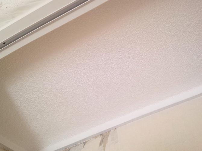 千葉県浦安市アパートの内装塗装工事の施工後