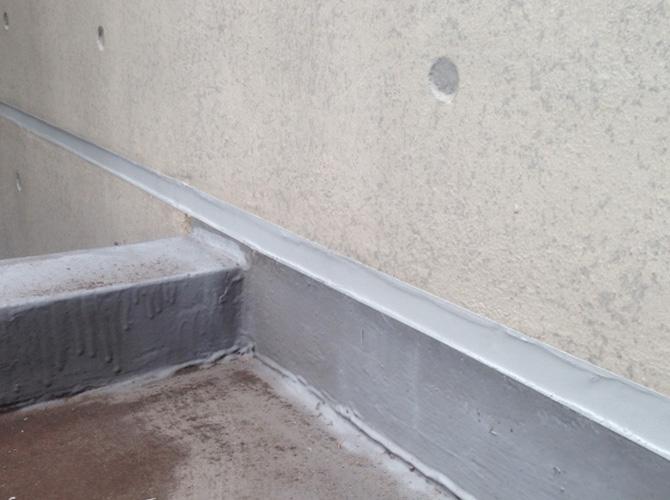 外壁目地の補修だけのご依頼も承ります。