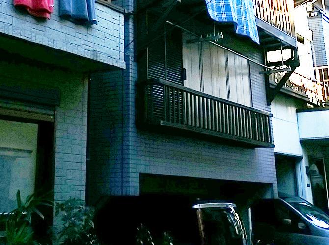 東京都江東区の外壁塗装・屋根塗装工事の施工後