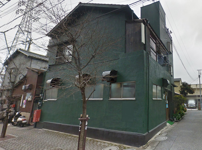 東京都足立区工場の屋根葺き替え工事の施工前