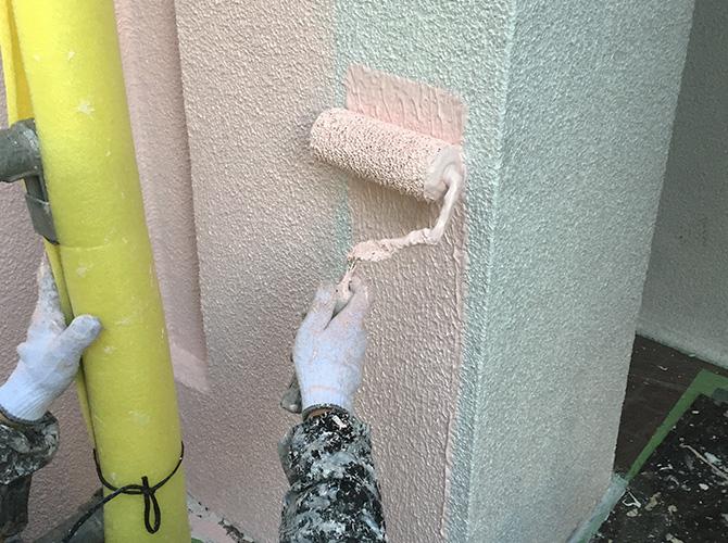 外壁塗装と合わせて各種修繕工事に対応可能です。