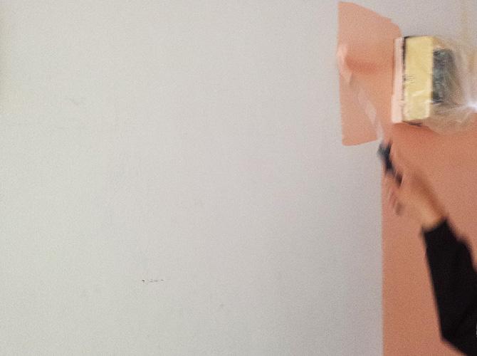 マンションの内装塗装工事はお任せ下さい。