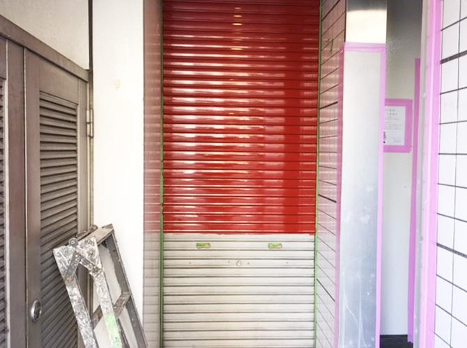 時期や塗装面積によって1日で施工完了も可能です。