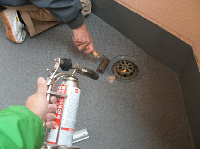 外壁塗装ラボは建物全体の修繕工事が施工可能です。