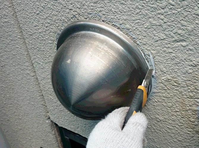 外壁塗装と合わせてシール交換がオススメです。