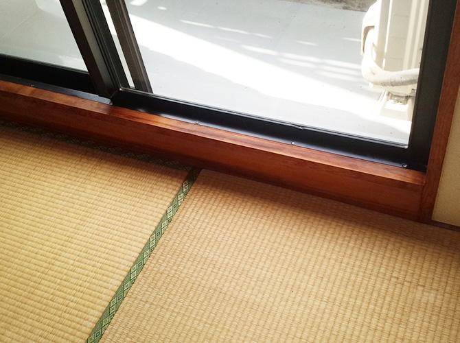 東京都新宿区マンションの内装塗装工事の施工後