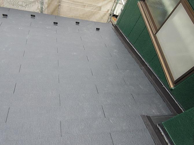 外壁・屋根の劣化状況に合わせて外装リフォームが可能です。