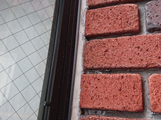 外壁塗装の下地処理からしっかり施工いたします。