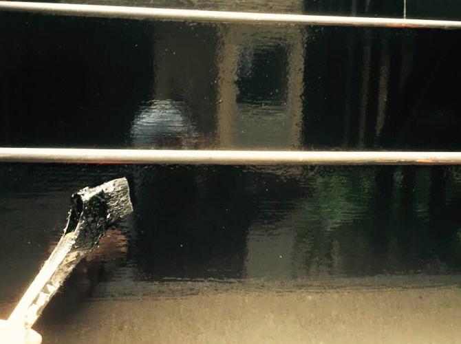 外階段塗装など共用部もおまかせ下さい。