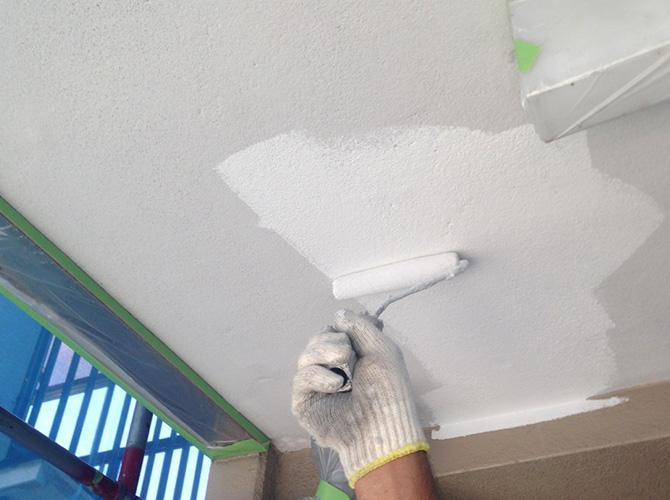軒天や破風・雨樋など付帯部の塗装もおまかせ下さい。