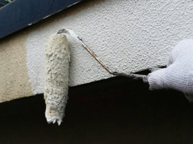 雨樋など付帯部の塗装工事もおまかせください。