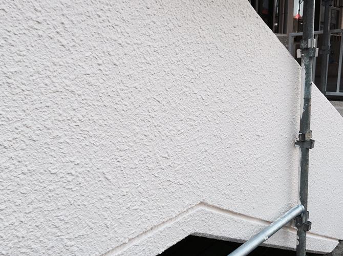 東京都世田谷区幼稚園外壁補修・塗装工事の施工後
