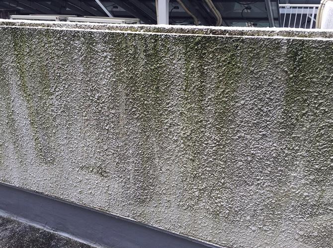 東京都世田谷区幼稚園外壁補修・塗装工事の施工前