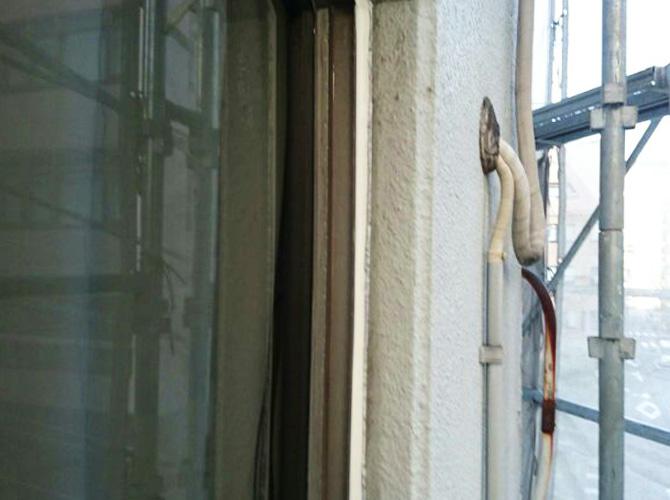 外壁塗装・シール工事はおまかせ下さい。