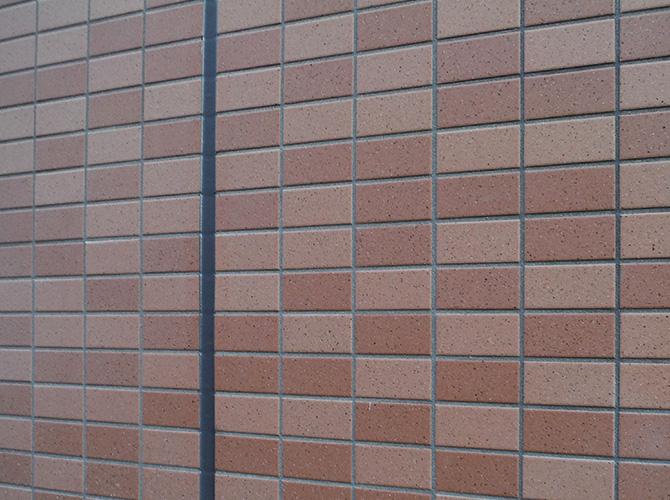 川崎市マンションの外壁塗装・タイル補修工事の施工後