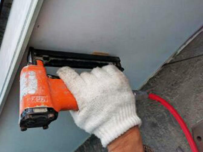 軒天・破風など付帯部の補修もおまかせ下さい。