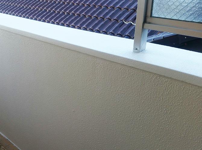 埼玉県越谷市マンションの外壁塗装工事の施工後