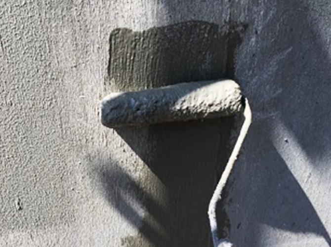 外壁の下地処理