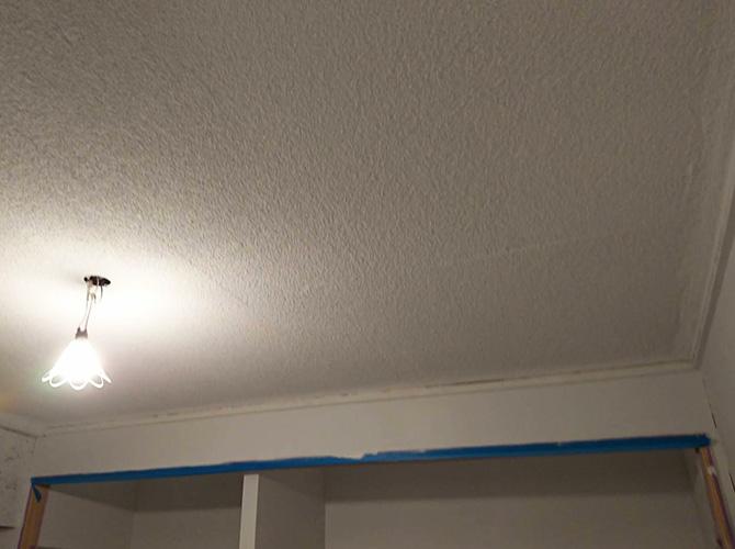集合住宅の塗装