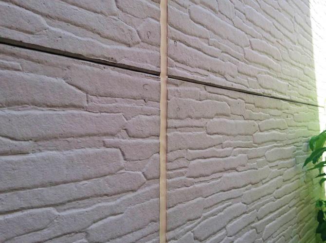 東京都葛飾区戸建住宅のシール打ち替え工事の施工後