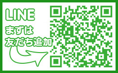 外壁塗装ラボのLINE友だち追加のQRコード
