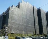 建物種別:マンション 施工内容:外壁塗装 施工地域:埼玉県さいたま市大宮区