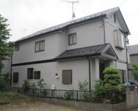 外壁塗装と屋根塗装を神奈川県横浜市にて4【施工後】