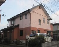 外壁塗装と屋根塗装を東京都葛飾区にて18【施工後】