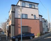 外壁塗装と屋根塗装を埼玉県さいたま市にて17【施工後】