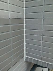 外壁塗装と屋根塗装を東京都大田区にて05【施工中2】