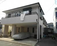 外壁塗装と屋根塗装を東京都江東区大島にて33【施工後】