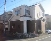 外壁塗装と屋根塗装を埼玉県川口市東川口にて30【施工後】