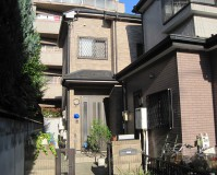 外壁塗装と屋根塗装を神奈川県川崎市幸区にて22【施工後】