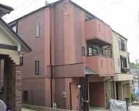 外壁塗装と屋根塗装を東京都足立区にて