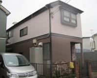 外壁塗装と屋根塗装を千葉県船橋市西船橋にて31【施工後】
