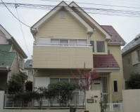 外壁塗装と屋根塗装を埼玉県草加市新里町にて23【施工後】
