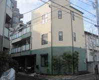 外壁塗装と屋根塗装を東京都足立区千束東にて24【施工後】