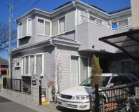 外壁塗装と屋根塗装を神奈川県横浜市鶴見区にて26【施工後】