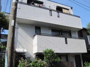 外壁塗装と屋根塗装を東京都大田区にて06【施工後3】