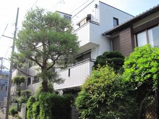 外壁塗装と屋根塗装を東京都大田区にて06【施工後4】