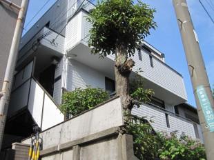 外壁塗装と屋根塗装を東京都大田区にて06【施工後5】