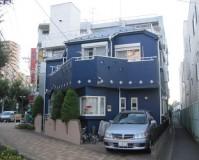 外壁塗装と屋根塗装を神奈川県川崎市にて9【施工後】