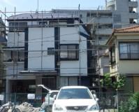 外壁塗装と屋根塗装を東京都足立区にて11【施工後】