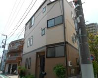 外壁塗装と屋根塗装を東京都足立区にて13【施工後】
